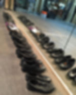 Tap shoes parade show~ #smktapdancestudio #踢躂舞 #踢躂之旅 #葵芳 #節奏生活 #tap #tapdance #tapclass #life #enqui