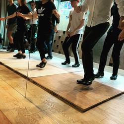 Tap Dance Workshop