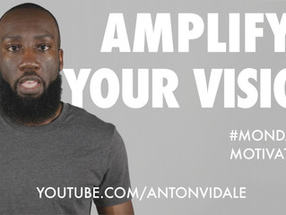 Amplify Your Vision