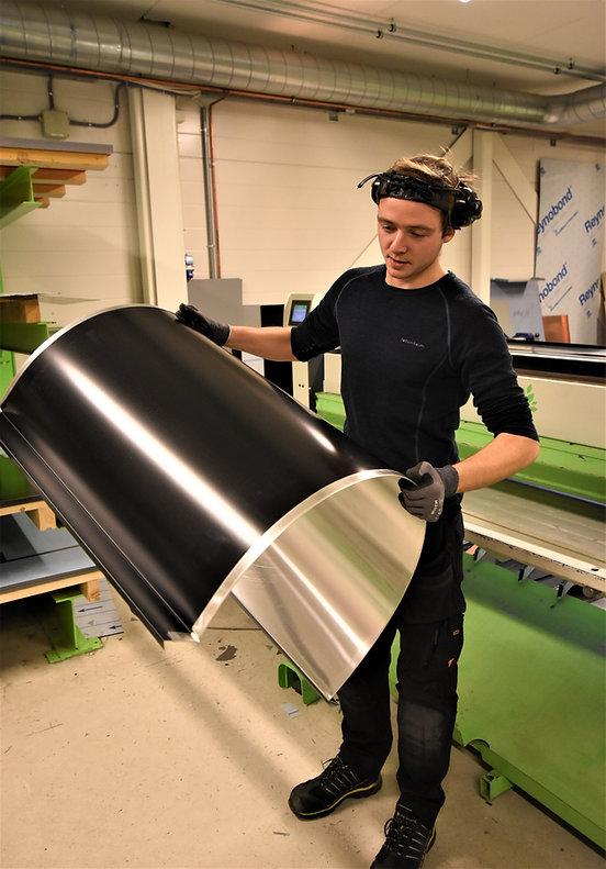 Blikkenslager Ole Petter Hafnor 5.JPG