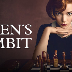 The Queen's Gambit - 5 Reasons Why it is an Instant Hit Among the Saudi Arabian Audience