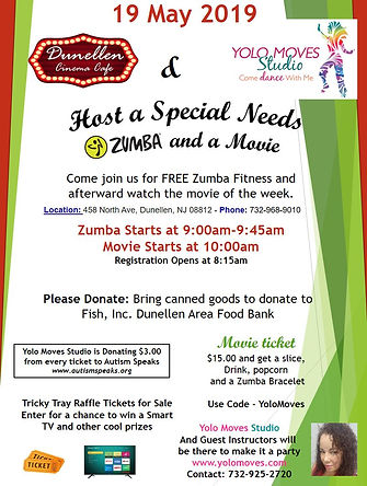 Zumba and a Movie 1.JPG