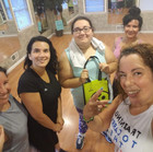 Zumba Students So Cool