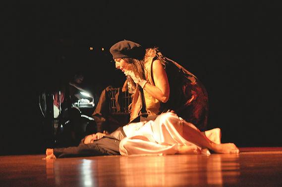 Performance Drama