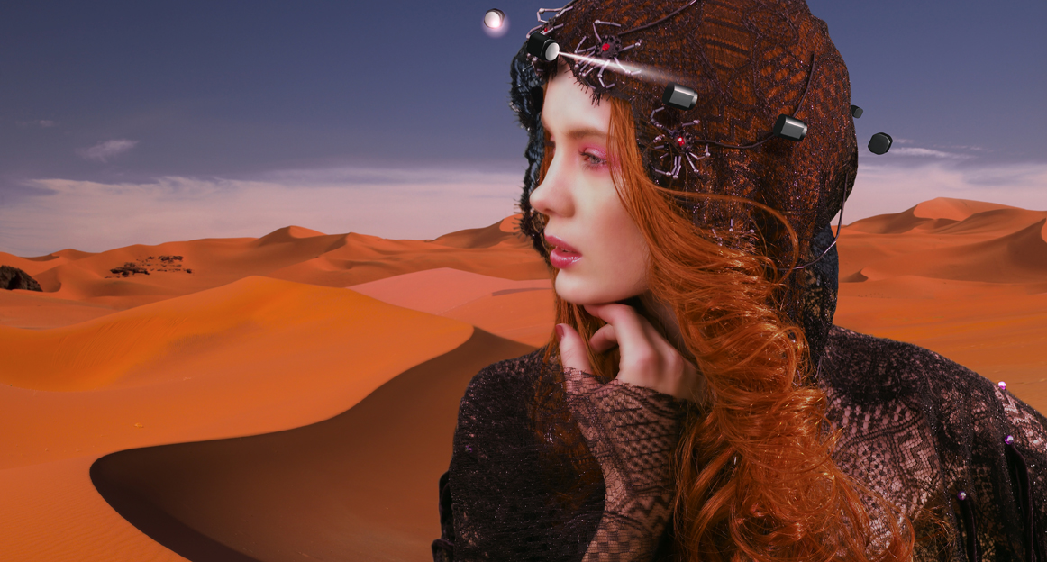 Valeo by Jaime Ocampo-Rangel