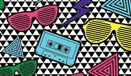 AD'S ULTIMATE 80'S TOP 50