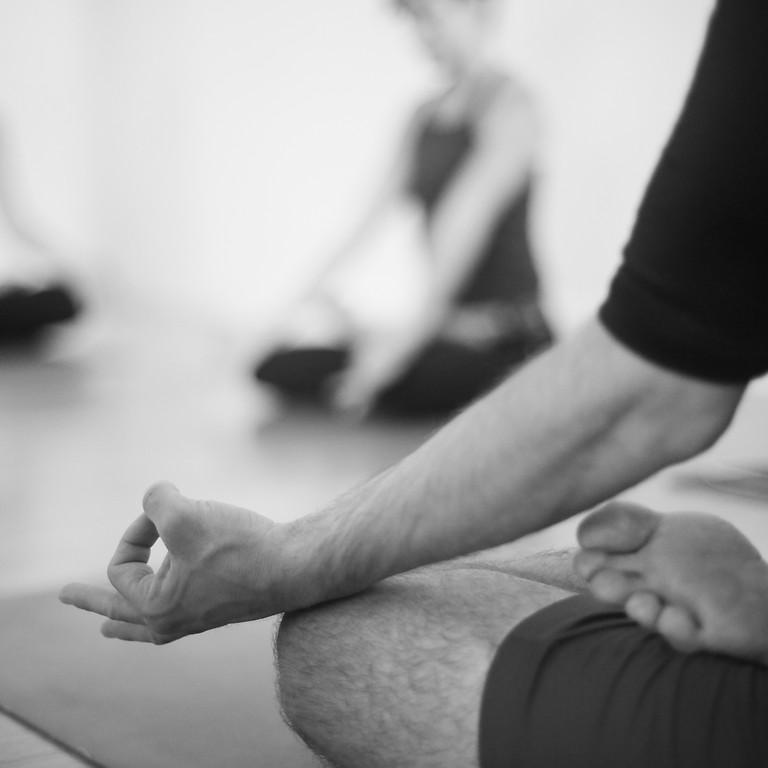 Pranayama Workshop @ Zen Yoga