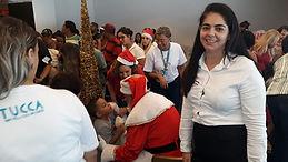Festa de Natal 2019 | TUCCA e PRF-SP