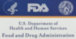 G&A Imports Brasil | FDA Foods and Drugs Administration