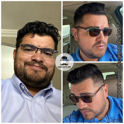 mike haircuts inc