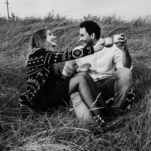 Andres + Chiara