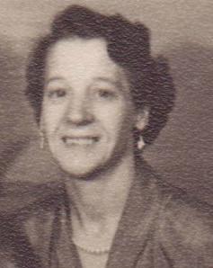 Annie Leach 1924-2018