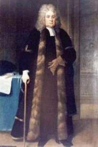 John Bankes 1652-1719