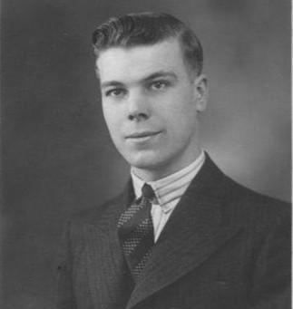 Alfred Hartley Porter 1914-1941