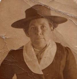 Ellen Brooks 1874-1958
