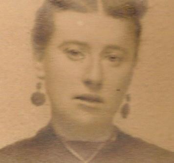 Annie Pauline Clarkson 1846-1907