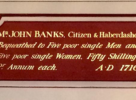 John Bankes' Charitable Trust