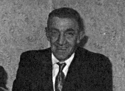 Herbert Leach 1888-1963