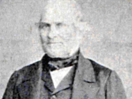 James Bates 1842-1913