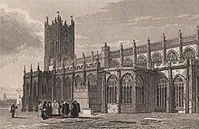 John Clarkson 1820-1872