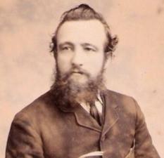 John Valder 1846-1934