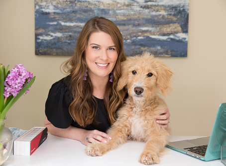 Atlanta Small Business Interview with Jasmine Wolfe of Wolfe Designs