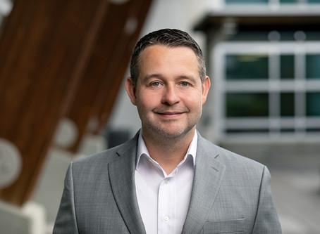 Atlanta Small Business Interview with Atlanta realtor Jeffrey Johnson
