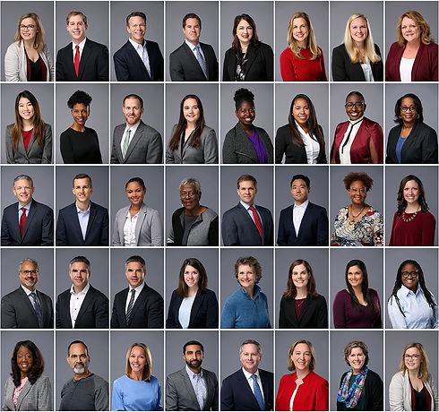 Teams, professional photography, Atlanta