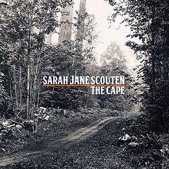 sarah jane scouten the cape cover square