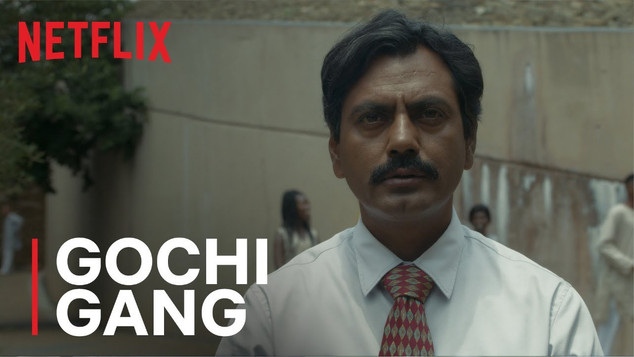 A stereotypically feel good chai ad ft Guruji and his followers from Sacred Games. Their Gochi seemed like the perfect stress relieving beverage.
