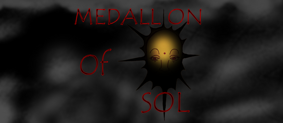 Dennel Cake announces new game Medallion of SoL (with Trailer)