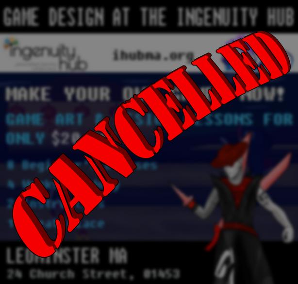 Ingenuity Hub Cancels Their Summer Workshops