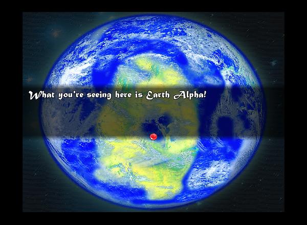 Earth Alpha Obsolete Souls