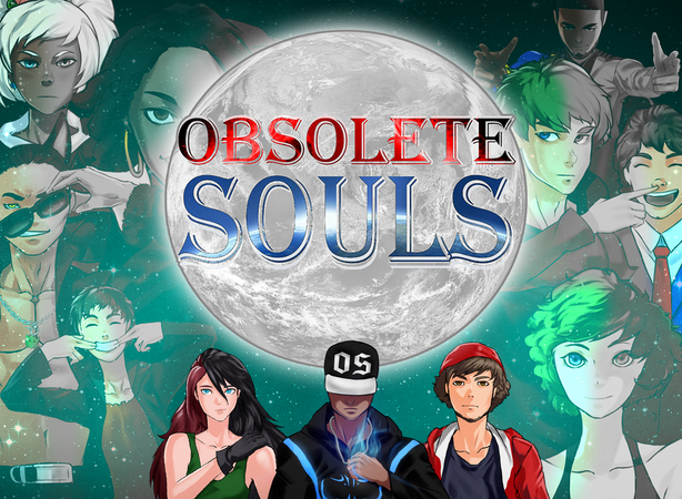 Obsolete Souls is OUT NOW!