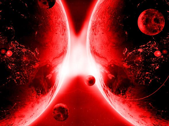 Obsolete Souls Universe