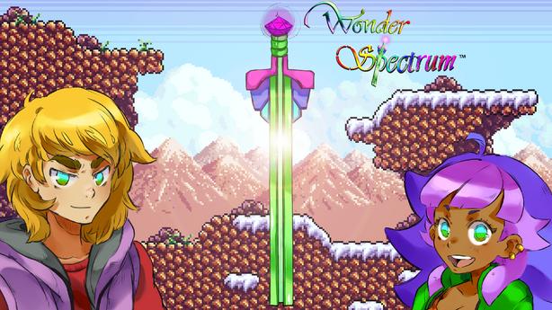 Wonder Spectrum™ gets it's first Trailer!