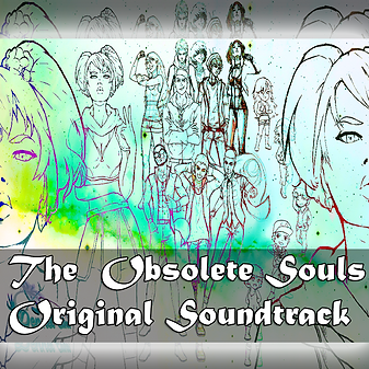 Obsolete Souls OST