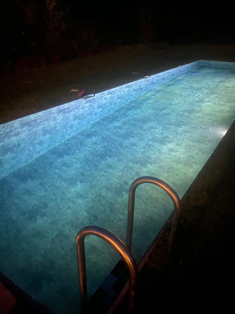 Zwembad liner pvc touch prestige zwembad