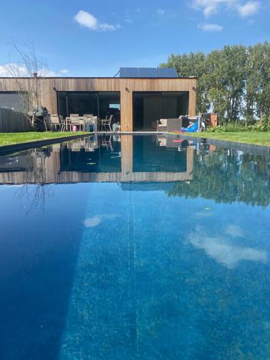 zwembad liner maatwerk pvc prestige touc