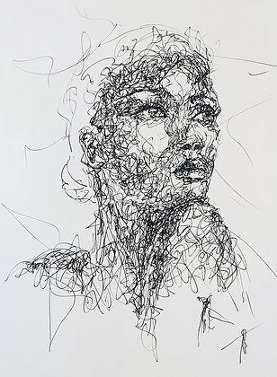 Sébastien Allart «Judith»