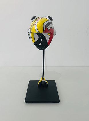 Flo Hombecq «Oiso Scuderia team Ferrari P1844»