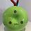 """Thumbnail: Déesse """"Pomme croquée happy street"""""""