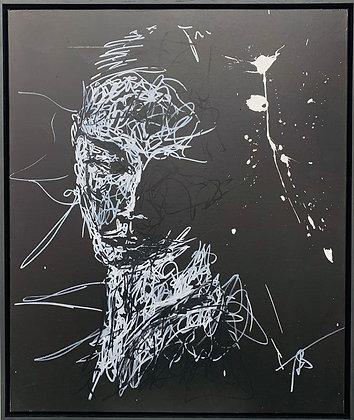 Sébastien Allart «Syrine»