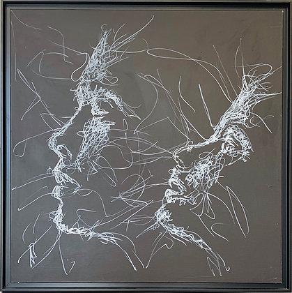 Sébastien Allart «2 visages»