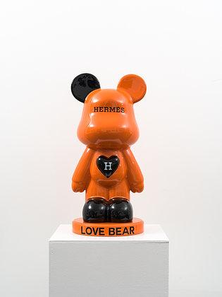 "Ian Philip ""Love bear Hermes"""