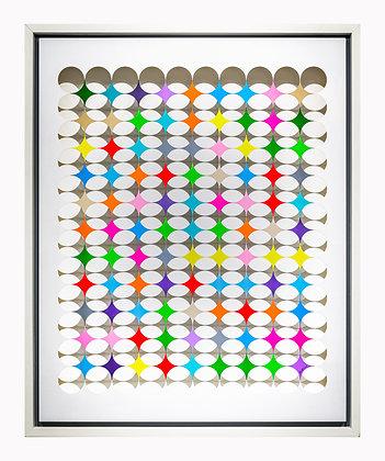 "Arièle Rozowy ""Elusive Circles"""