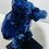 "Thumbnail: Richard Orlinski ""Kiwikong glossy blue"""