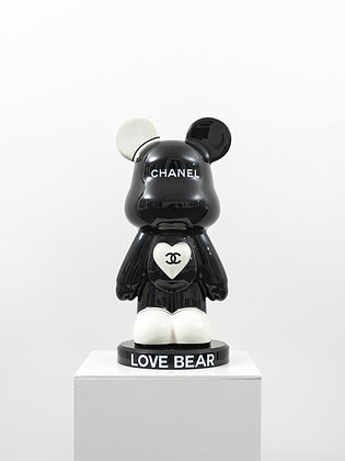 "Ian Philip ""Love bear Chanel"""