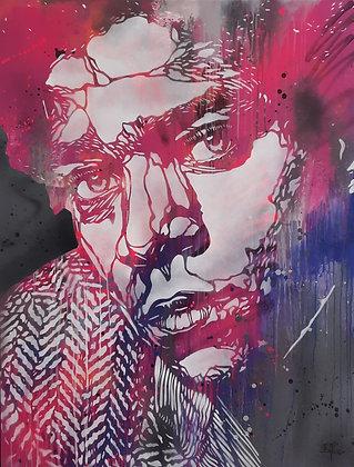 "Viza "" Basquiat """
