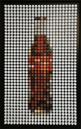 """Olivier Ney """"Coca-Cola"""""""